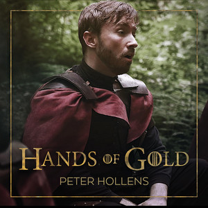 Hands of Gold by Peter Hollens