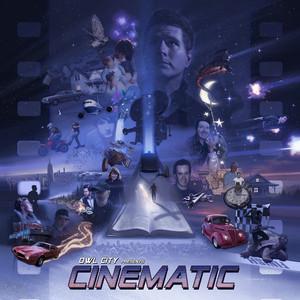 Cinematic - Owl City