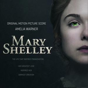 Mary Shelley by Amelia Warner