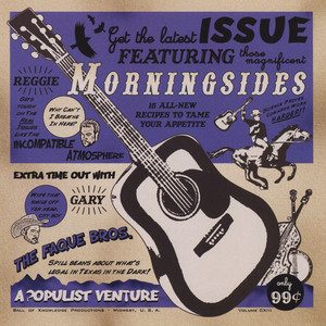 What's in a Love Song? by The Morningsides