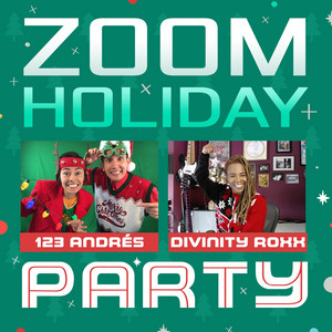 Zoom Holiday Party