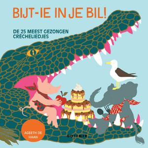 Bijt 'Ie In Je Bil (De 25 Meest Gezongen Crècheliedjes)