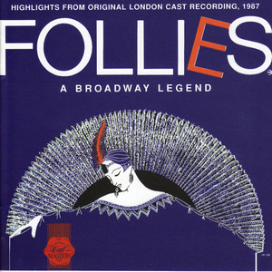 Follies (Original London Cast Recording)