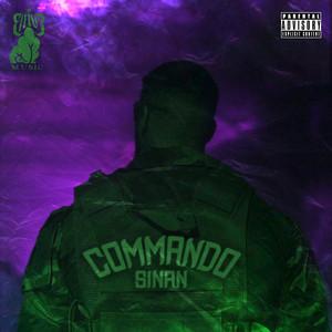 COMMANDO by SINAN