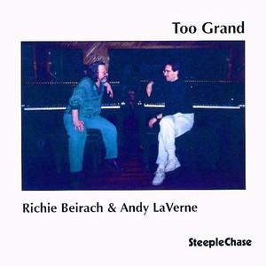 Too Grand album