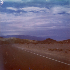 Desert Man (Piano Version)