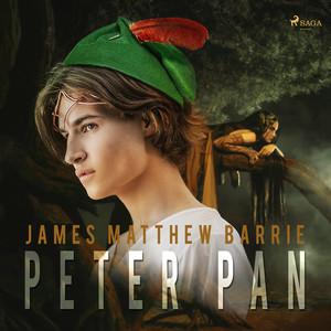 Peter Pan Audiobook