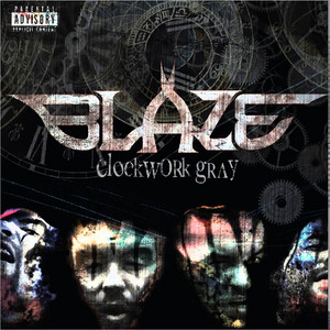 Clockwork Gray