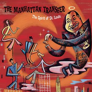 The Spirit Of St. Louis album