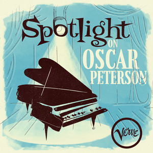 Spotlight on Oscar Peterson album