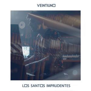 Los Santos Imprudentes (Versión piano)