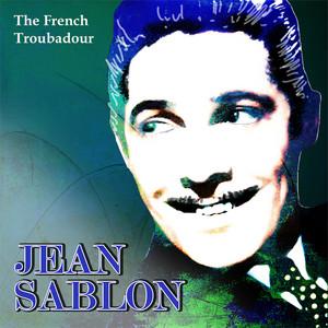 The French Troubadour album