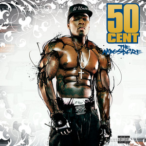 50 Cent – just a lil bit (Acapella)