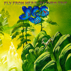 Fly from Here, Pt. III: Madman at the Screens by Yes