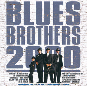 Blues Brothers 2000 album