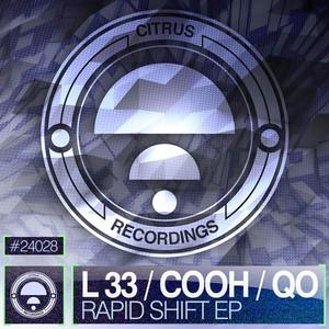 Rapid Shift EP