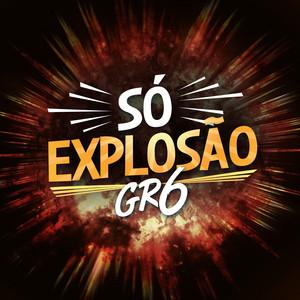 Só Explosão album