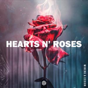 Hearts N' Roses