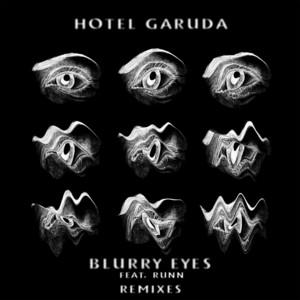 Blurry Eyes (Remixes)