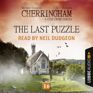 The Last Puzzle - Cherringham - A Cosy Crime Series: Mystery Shorts 16 (Unabridged) Audiobook