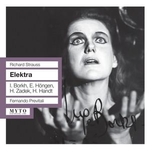 Medea (Medee) (Sung in German): Act III: Nacht ist's, und Grabesruh (Medea, Neris)
