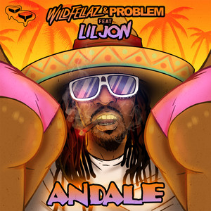 Andale (feat. Lil Jon)
