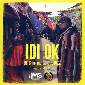 Idi OK cover art