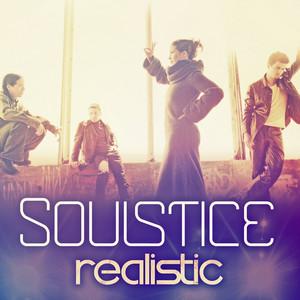 Realistic - Johnny Fiasco's Klassik ReRub Instrumental Mix by Soulstice, Johnny Fiasco