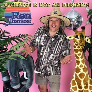 A Giraffe Is Not an Elephant!