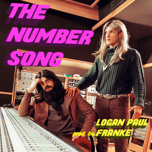 The Number Song cover art