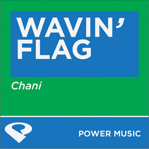 Wavin' Flag - Power Remix cover art