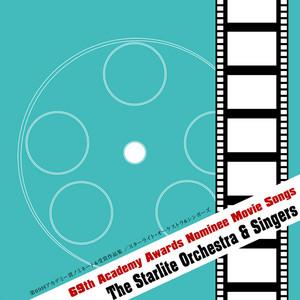 69th Academy Awards Nominee Movie Songs album