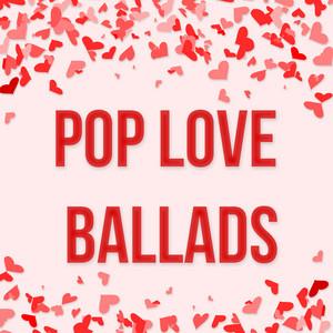 Pop Love Ballads