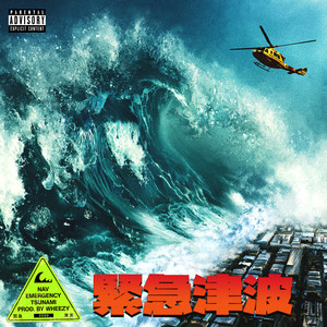 Emergency Tsunami
