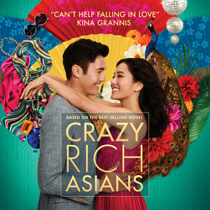 Can't Help Falling In Love (From Crazy Rich Asians)