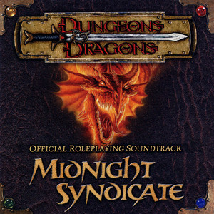 Deep Trouble by Midnight Syndicate