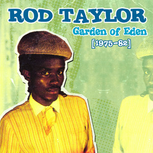 Garden of Eden (1975-82)