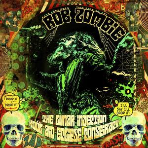 Crow Killer Blues cover art