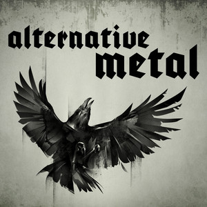 Alternative Metal album