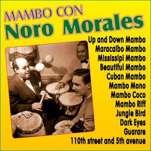 Mambo Mono by Noro Morales