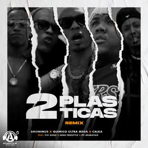 2 Plasticas (Remix)