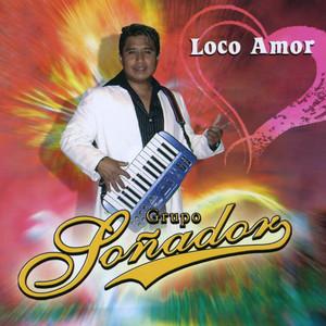 Cumbia Loca cover art