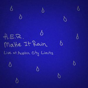 Make It Rain - Live at Austin City Limits cover art