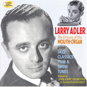 The Virtuoso Of The Mouth Organ album