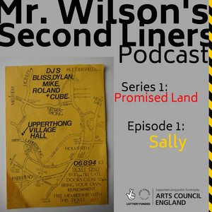 Mr Wilson's Second Liners tickets and 2021  tour dates