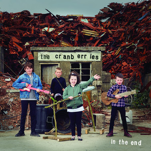 In the End album