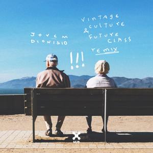 Pontos de Exclamação - Vintage Culture & Future Class Remix cover art