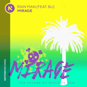 Mirage Feat BLI