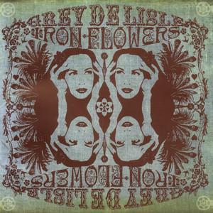 Iron Flowers album
