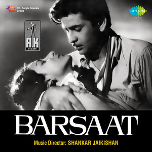 Barsaat (Original Motion Picture Soundtrack) album